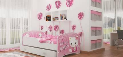 Detske-obrazkove-postele