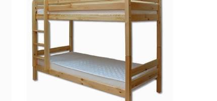 Poschodove-postele